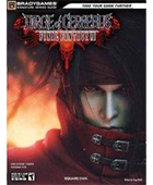 Final Fantasy Dirge of Cerberus
